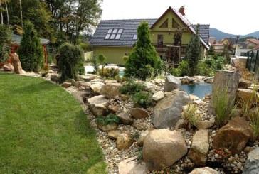Soutěž Nejhezčí zahrada 2014 má svého vítěze