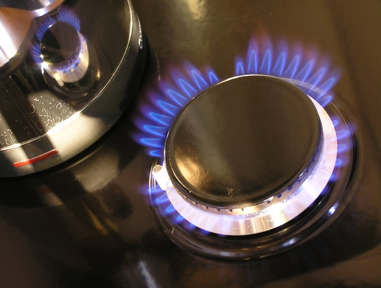 jak šetřit plynem
