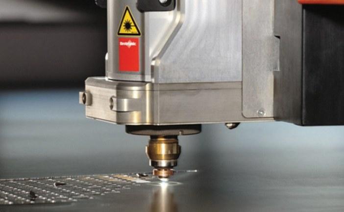 Moderní systémy laserového řezání a ohýbání plechu