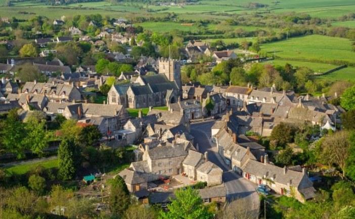 Bydlet na vesnici anebo ve městě?