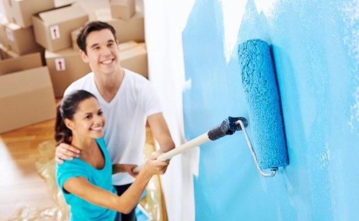 Znáte barvy a trendy v bydlení 2017?