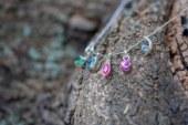 Tipy pro vášnivé zahradnice: jak na šperky