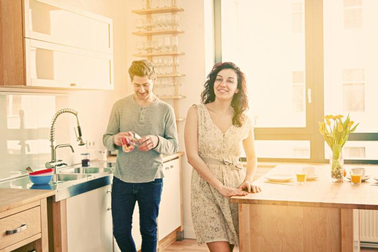úspory v domácnosti