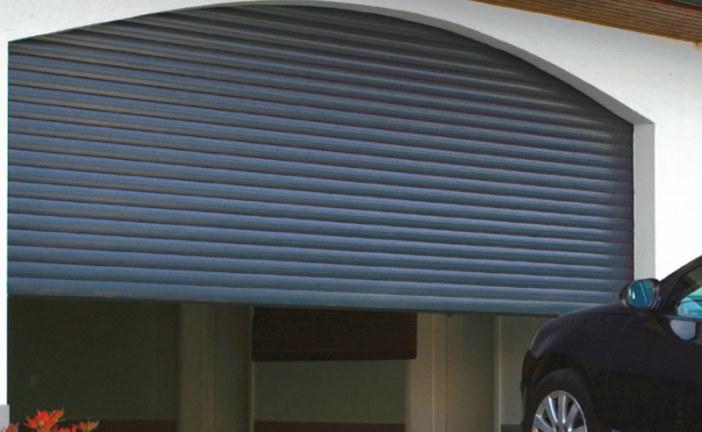 Jak vybrat garážová vrata krok za krokem