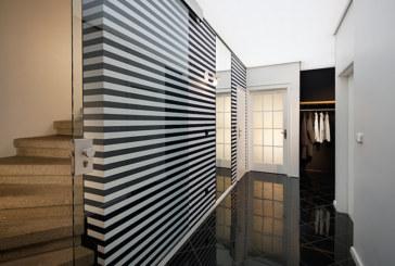 Smart Walls: chytré stěny pro dokonalý interiér