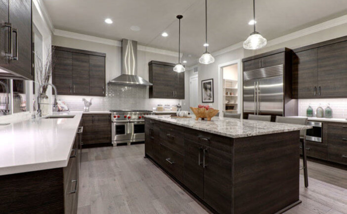Přehledný návod, jak vybrat kuchyňskou linku