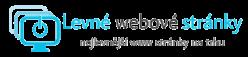 logo levné stránky